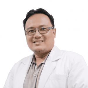 Dr. Agus Suryawan, M.Biomed, Sp.S