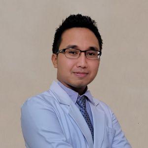 Dr. Nyoman Angga Krishna Pramana, Sp.N, FINR, FINA