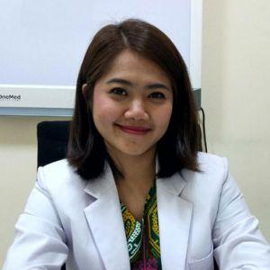 Dr. Ni Made Dwita Pratiwi, M.Biomed, Sp.N