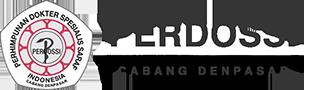 Perdossi Denpasar Logo