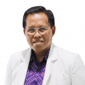 Prof. DR. Dr. DPG Purwa Samatra, Sp.S(K)